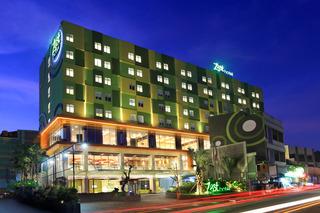 Zest Hotel Sukajadi…, Jalan Sukajadi,16