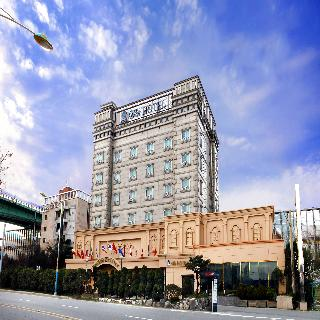 Benikea Win Hotel, 212, Sinjeong-ro, Giheung-gu,