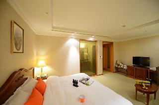 Onyang Hot Spring Hotel, 1459 Oncheon-highway Asan-city…
