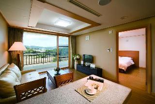 Sungho Resort, 636 Yeongji-ro Oedong-eup…
