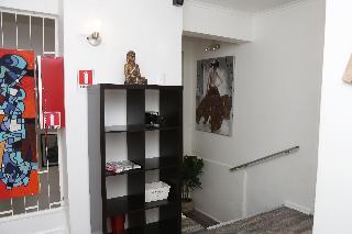 Book Tremo Hotel Boutique Bellas Artes Santiago - image 5
