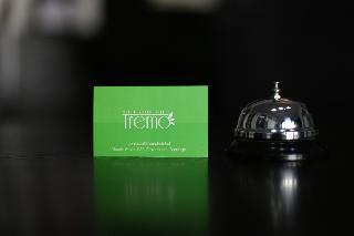 Book Tremo Hotel Boutique Bellas Artes Santiago - image 11