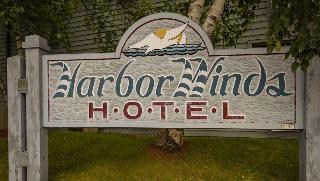 Harbor Winds Hotel, 905 S 8th Street,