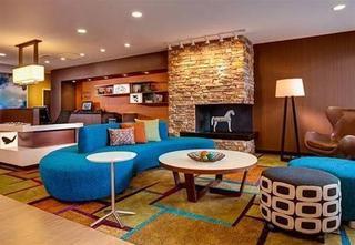 Fairfield Inn And Suites By Marriott Austin San Ma