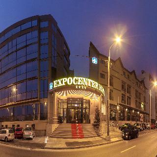 Best Western Plus Expocenter, Bucharest