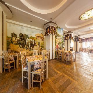 Best Western Plus Expocenter, Bucharest, București Oraş