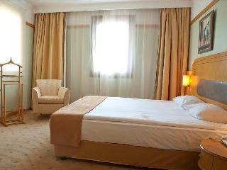 Swiss International Kızılcahamam Hotel