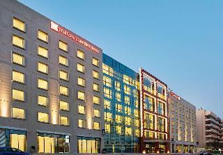 Book Hilton Garden Inn Dubai Mall Of The Emirates Dubai - image 7