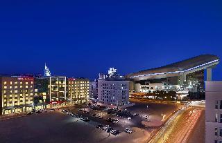 Book Hilton Garden Inn Dubai Mall Of The Emirates Dubai - image 8