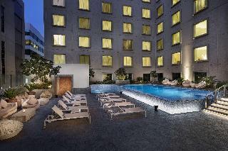 4 sterne hotel hilton garden inn mall of the emirates in dubai dubai vereinigte arabische for Hilton garden inn dubai mall of the emirates