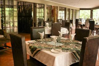 Woodland Lilongwe Hotel, Youth Drive, City Centre,