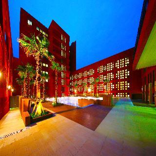 Jeju Booyoung Hotel, 222, Jungmungwangwang-ro,…