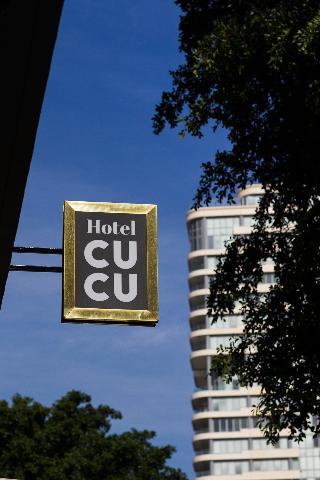 Cucu Hotel, 83  Dizengoff St,32