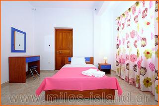 Iremia Rooms