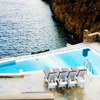 Athina Ios Villa