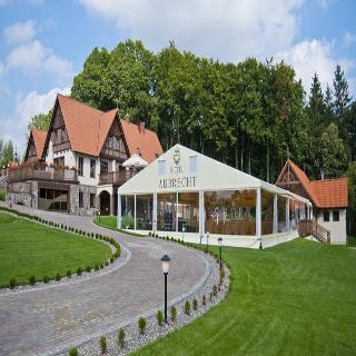Aubrecht Country Resort…, Koprzywnica 4,
