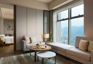 Chongqing Marriott Hotel, Yan Yu Road, Nan An District,9