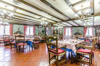 Madrid Hotels:HOTEL CARLOS I