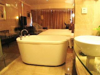 Poly White Rose Hotel, No,778 Mingzu Road Wuchang…