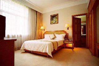 Marine Garden Hotel, 27 Tianwei Road,