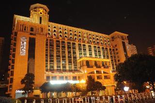 Yihe Grand Hotel, Xingzhong Rd, Zhongshan Shi,…