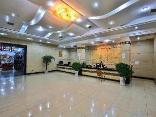 Zhangjiajie jin fu hotel, Tuofeng Road, Wulingyuan…