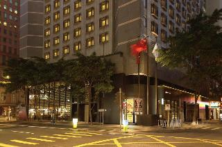 The Empire Hotel Wanchai, 33 Hennessy Road Wanchai…