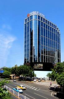 Hoiyue Hotel Xiamen, 128 Jiahe Road,128?