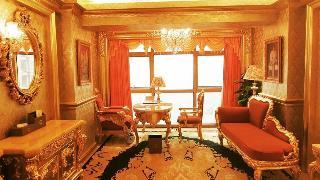 Dibai 7 Star Hotel Nanning, 127 Minzu Avenue,