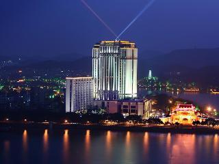 Huizhou Kande International…, No. 18 Huancheng No.1 West…