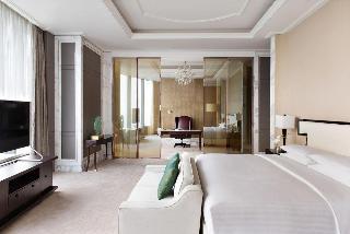Shunde Marriott Hotel, Midea Plz, No 388 E Nangu…