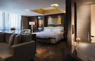 JW Marriott Hotel Zhengzhou, No. 2 Central Business District,