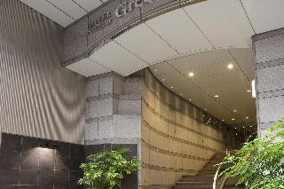 Hotel premium green…, Sendai-shi Aoba-ku Central,2-6-8