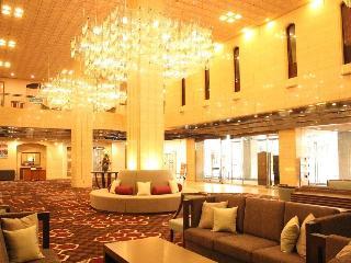 Hotel Grand Terrace…, 2-28 Sakurabashidori,