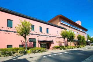 Ayaha Lakeside Hotel, 3-2-25 Nionohama,