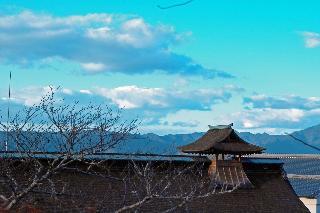 Chikurin-in Gumpoen, 2142 Yoshinoyama Yoshino-cho,