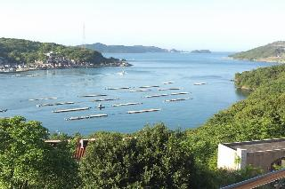 Hotel Maritime Kaikoen, 1075-113 Arashimacho, Toba…