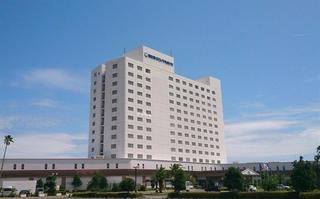 Kushimoto Royal Hotel, 1184-10 Sangodai Kushimoto-cho,