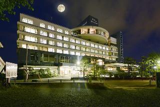 Hagi Grand Hotel Tenku, 25 Furuhagimachi,