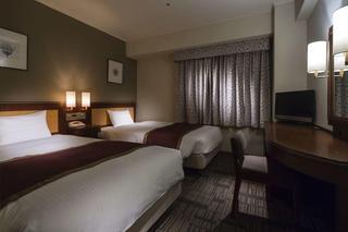 鹿儿岛法华俱乐部酒店 image
