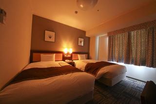 Hotel Hokke Club Kagoshima, 13-6 Kajiya-cho,