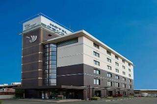 Hotel The Grandcourt…, Miyamachi Matsusaka-city…