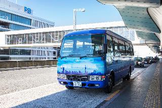 Hotel Mystays Haneda image