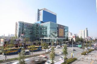 Hotel Sunshine Daejeon, , Dongseo-daero, Dong-gu,…