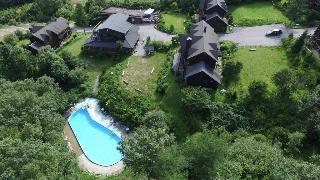 Chalet Resort, 726-44 Myeonon-ri Bongpyeong-myeon…