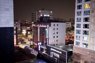 Thassos Hotel, 1011-17 Gwonseon-dong Gwonseon-gu…
