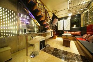 Koam Hotel, 101 Anyang-ro Manan-gu Anyang-si…