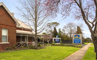 Best Western Hamilton…, 22-24 Ballarat Road,
