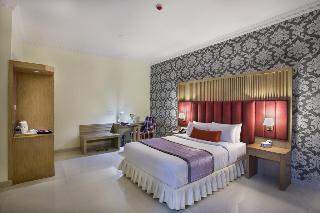 Ascott Palace Hotel, Baridhara Diplomatic Zone,…