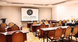The Arch Hotel Bogor…, Jl.padjajaran No.225,